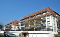 Apartmán Le Deauville - Francie, Normandie,