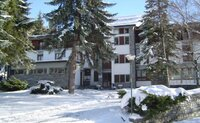 Hotel Craem - Itálie, Bormio,