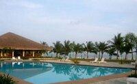 Bohol Beach Club - Filipíny, Bohol,
