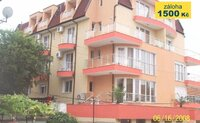 Vila Sofia - Bulharsko, Nesebar,