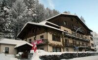Hotel Daniela - Itálie, Bormio,