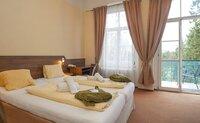 Lázeňský Hotel Sevilla - Česká republika, Františkovy Lázně,