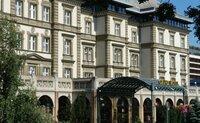 Danubius Grand Hotel Margitsziget - Maďarsko, Budapešť,