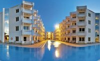 Emerald Hotel & Beach Resort - Egypt, Hurghada,