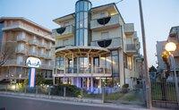 Hotel Amba - Itálie, Rimini,