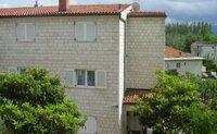 Ubytování 12194 - Omiš - Chorvatsko, Omiš,