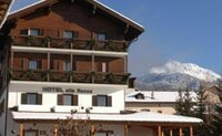 Hotel Alla Rocca - Itálie, Val di Fiemme / Obereggen,