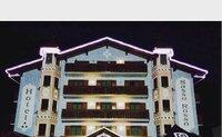 Hotel Sasso Rosso - Itálie, Folgaria / Marilleva ,