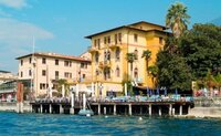 Hotel Malcesine - Itálie, Malcesine,