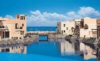 The Cove Rotana Resort - Spojené arabské emiráty, Ras Al Khaimah,