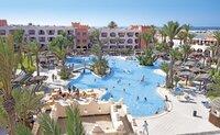 Iberostar Safira Palms - Tunisko, Zarzis,