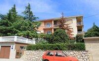 Apartmány Gordan a Ivanka - Chorvatsko, Novi Vinodolski,