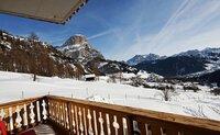 Chalet Rönn - Itálie, Alta Badia,