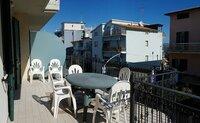 Apartmány Mare - Itálie, San Benedetto del Tronto,