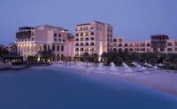 Shangri-La Hotel, Qaryat Al Beri, Abu Dhabi - Spojené arabské emiráty, Abu Dhabi,