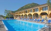 Hotel Mercedes - Itálie, Limone sul Garda,