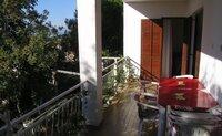 Apartmán Ana - Chorvatsko, Njivice,