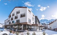 Sporthotel Tyrol - Itálie, Alta Pusteria / Hochpustertal,