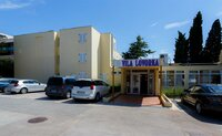 Depandance Villa Lovorka - Chorvatsko, Krk,