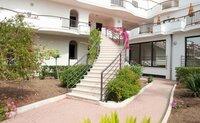 Oasi Club Hotel & Residence - Itálie, Vieste,