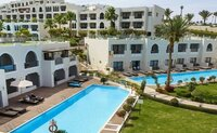 Sunrise Grand Select Arabian Beach - Egypt, Sharm el Sheikh,