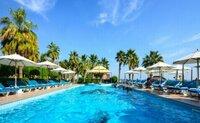 Sandy Beach Hotel & Resort - Spojené arabské emiráty, Fujairah,