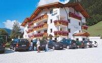 Hotel Bergblick - Itálie, Italské Alpy,