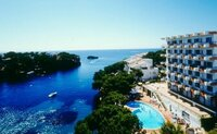 Cala Ferrera Hotel - Španělsko, Mallorca,