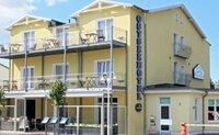 Ostseehotel Baabe - Německo, Rujána,