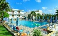 Paloma Garden Hotel - Řecko, Stalida,