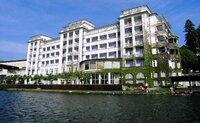Grand hotel Toplice - Slovinsko, Bled,
