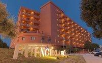 Apartmány Fuengirola Beach - Španělsko, Costa del Sol,