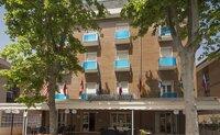 Hotel Manola - Itálie, Rimini,
