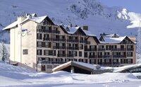 Hotel Piandineve - Itálie, Passo del Tonale,
