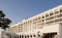 Crowne Plaza Muscat - Omán, Muscat,