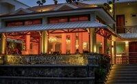 Hotel Le Peninsula Bay Beach Resort - Mauricius, Blue Bay,