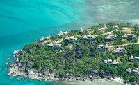 Maia Luxury Resort & Spa Seychelles - Seychely, ostrov Mahé,