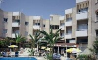 Boronia Apartmány - Kypr, Larnaca,