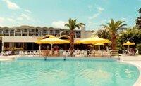 Kipriotis Hippocrates Hotel - Řecko, Psalidi,