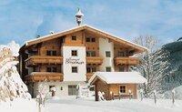 Apartmány Hasenau - Rakousko, Salzbursko,