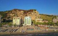 Hotel Kamomil - Albánie, Durrës,
