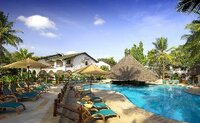 Pinewood Beach Resort & Spa - Keňa, Diani Beach,