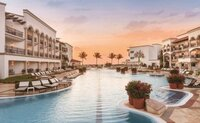 The Royal Playa del Carmen - Mexiko, Playa del Carmen,
