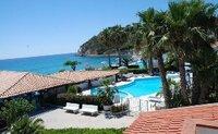 Hotelový komplex Villaggio Baia D´Ercole - Itálie, Capo Vaticano,