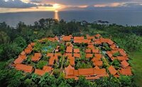 Khaolak Bhandari Resort and Spa - Thajsko, Khao Lak,