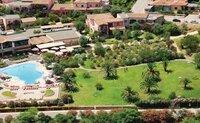 Resort Cala di Falco - Itálie, Cannigione,