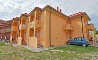 Residence Armida - Itálie, Rosolina Mare,
