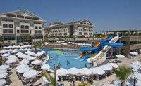 Crystal Palace Luxury Resort & Spa - Turecko, Colakli,