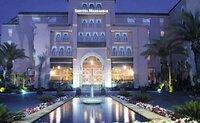 Sofitel Marrakech Lounge and Spa - Maroko, Marrákeš,
