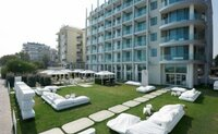 Hotel I-Suite - Itálie, Rimini,